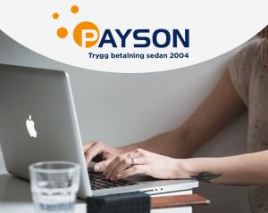 Säker betallösning