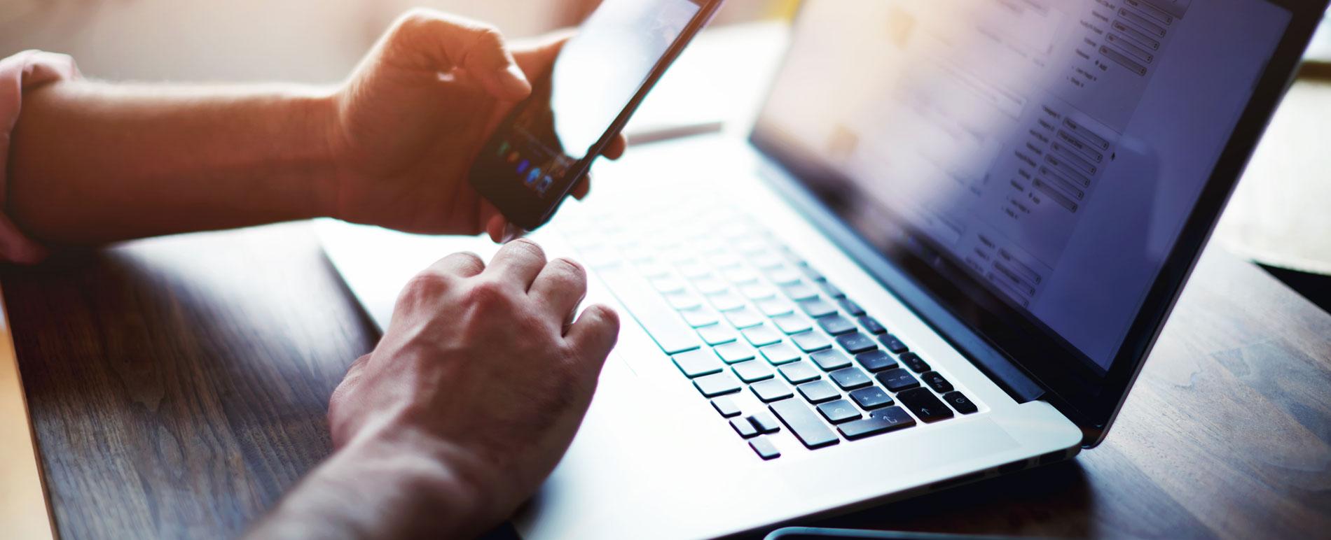 Så kan nystartade e-handlare växa på nätet