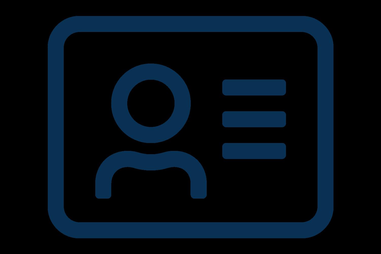 ikon prenumeration